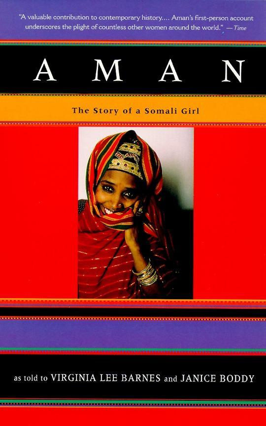 Aman: The Story of a Somali Girl als Taschenbuch