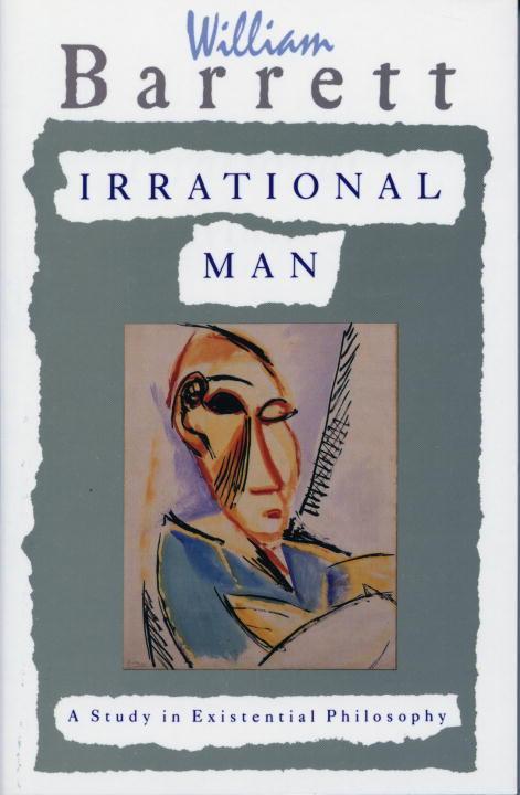Irrational Man als Taschenbuch