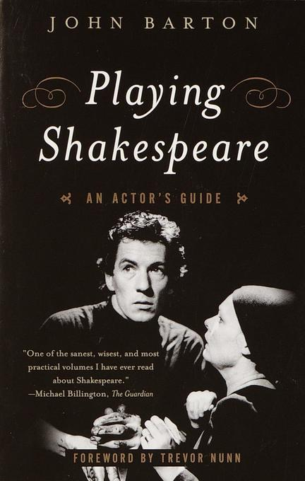 Playing Shakespeare: An Actor's Guide als Taschenbuch