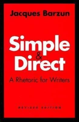 SIMPLE & DIRECT REV/E als Taschenbuch