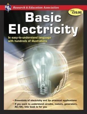 Handbook of Basic Electricity als Taschenbuch