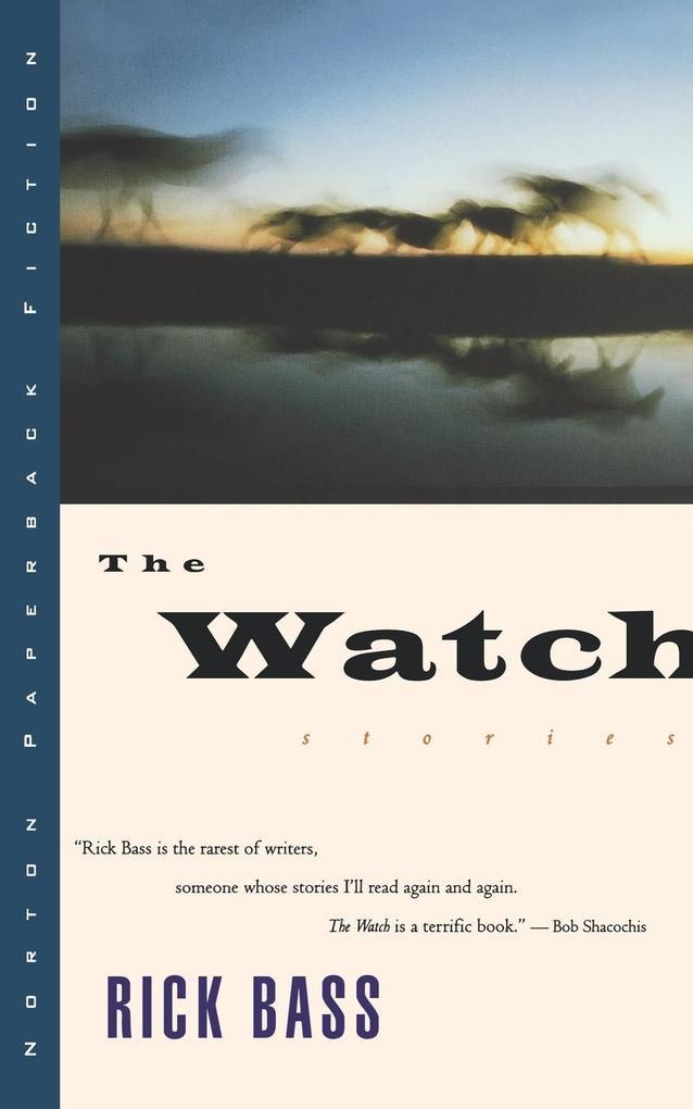 The Watch als Taschenbuch