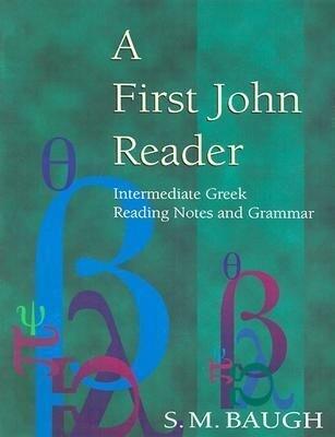 A First John Reader als Taschenbuch