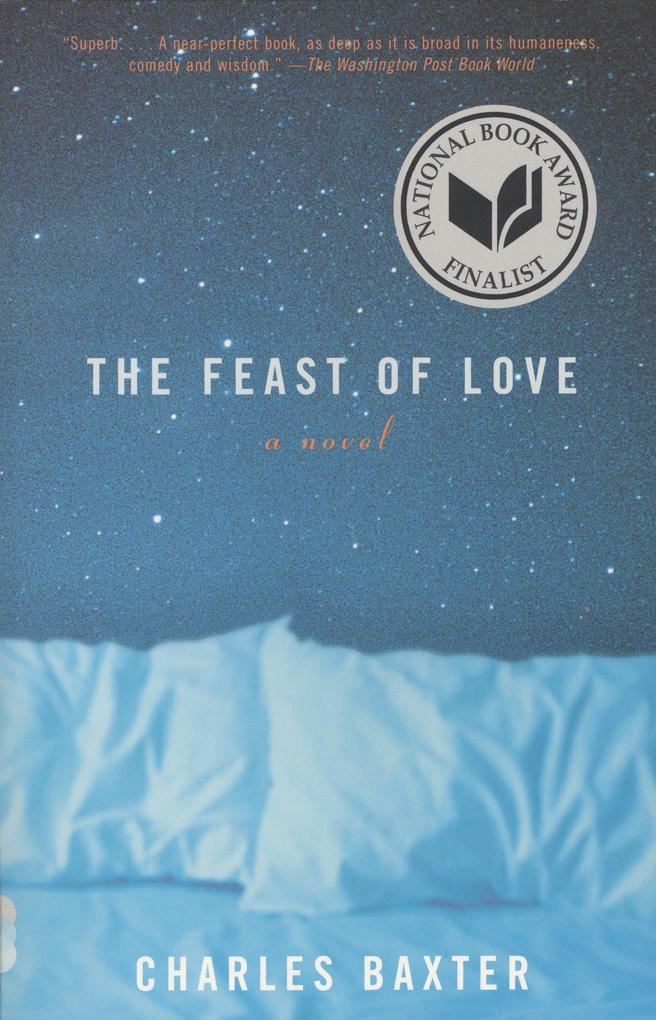 The Feast of Love als Taschenbuch
