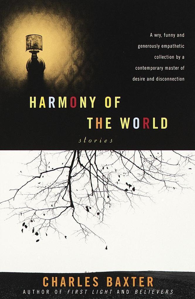 Harmony of the World als Taschenbuch