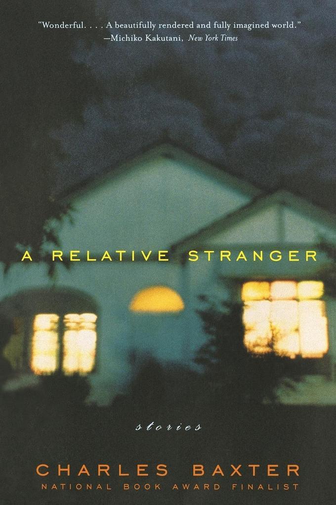 A Relative Stranger: Stories als Taschenbuch