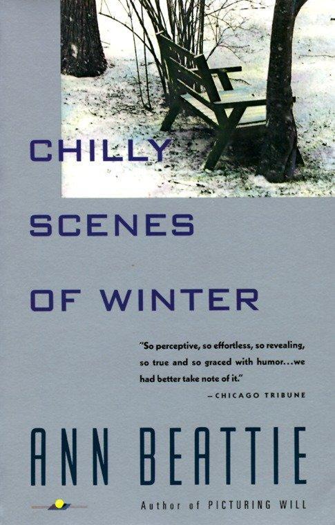 Chilly Scenes of Winter als Taschenbuch