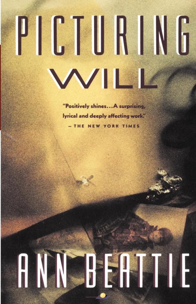 Picturing Will als Taschenbuch