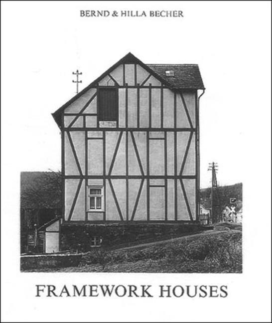 Framework Houses als Buch