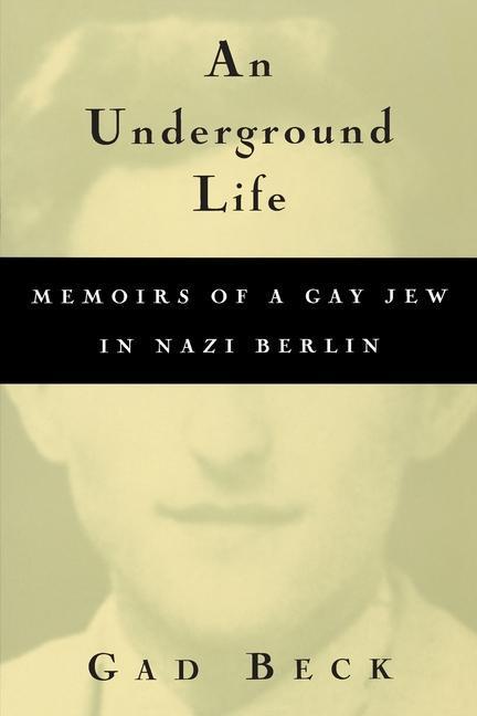 Underground Life als Taschenbuch