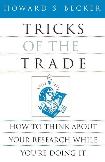 Tricks of the Trade als Taschenbuch