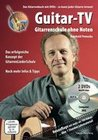 Guitar-TV: Gitarrenschule ohne Noten