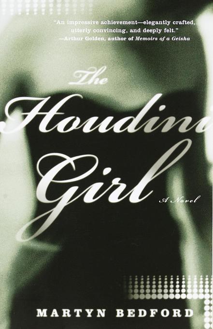 The Houdini Girl als Taschenbuch