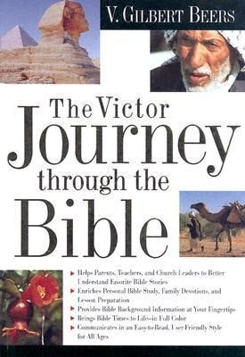 David C. Cook Journey Through the Bible als Buch