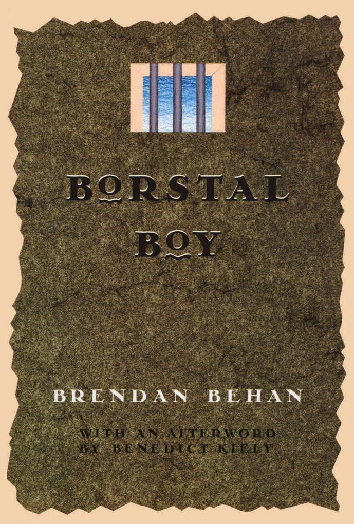 Borstal Boy als Taschenbuch
