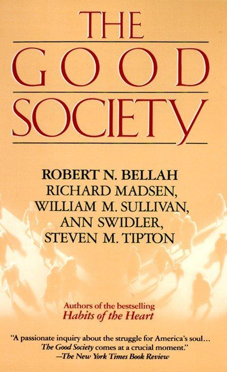 Good Society als Taschenbuch