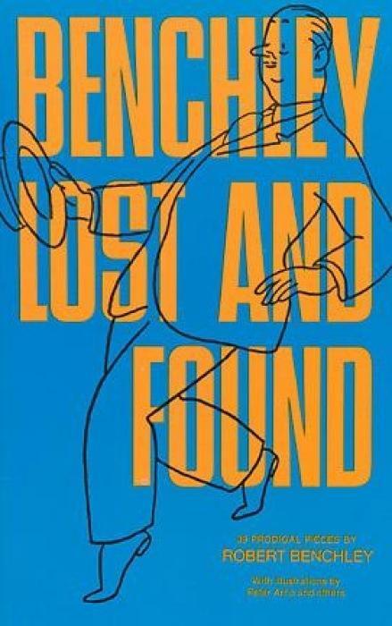 Benchley Lost and Found als Taschenbuch