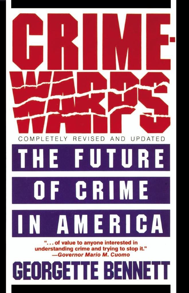 Crimewarps als Taschenbuch