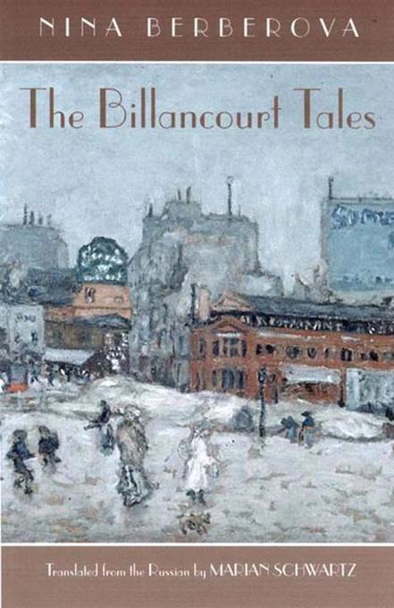 Billancourt Tales: Stories als Buch
