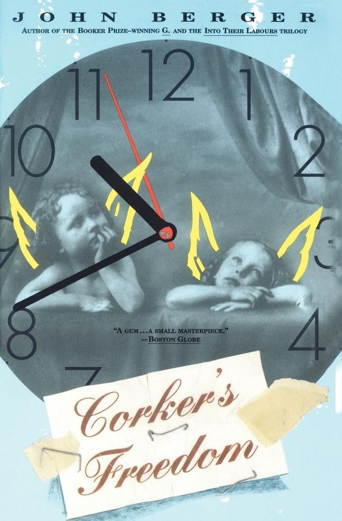 Corker's Freedom als Taschenbuch