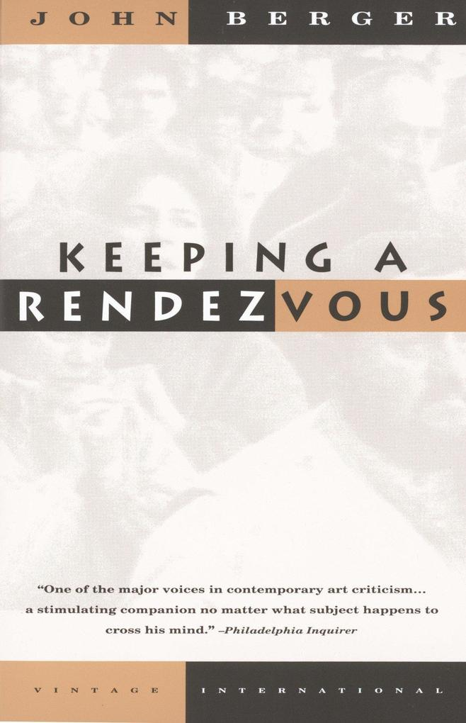 Keeping a Rendezvous als Taschenbuch