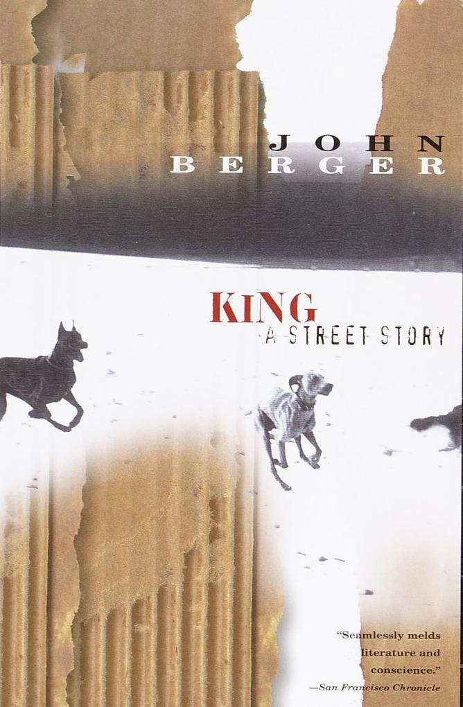 King: A Street Story als Taschenbuch