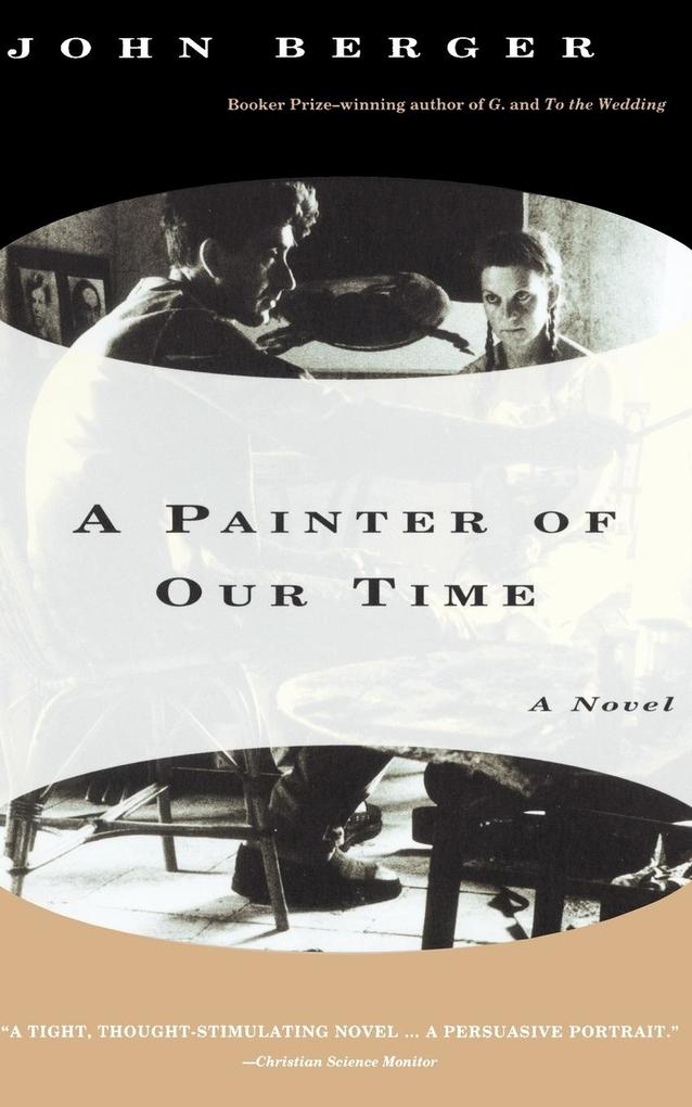 A Painter of Our Time als Buch