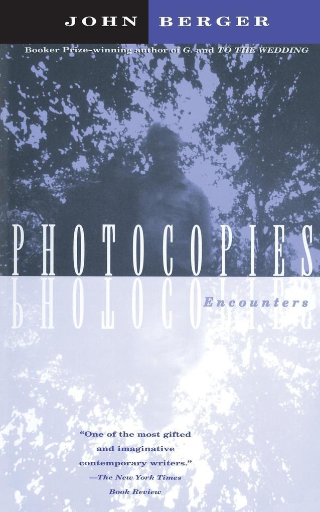 Photocopies: Encounters als Taschenbuch