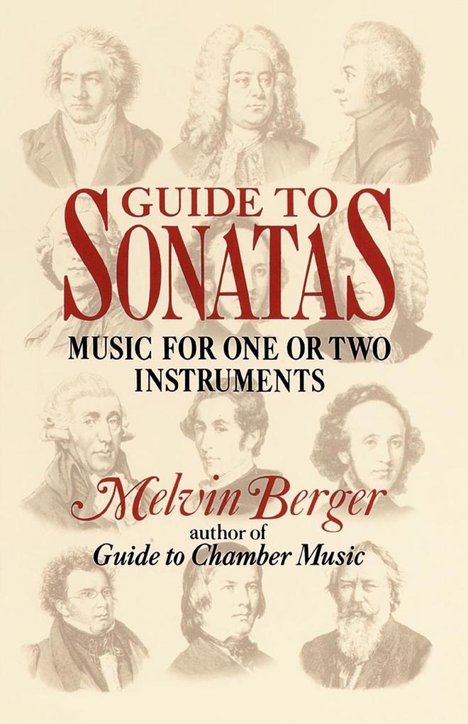 Guide to Sonatas als Taschenbuch