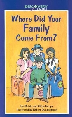 Where Did Your Family Come from als Taschenbuch