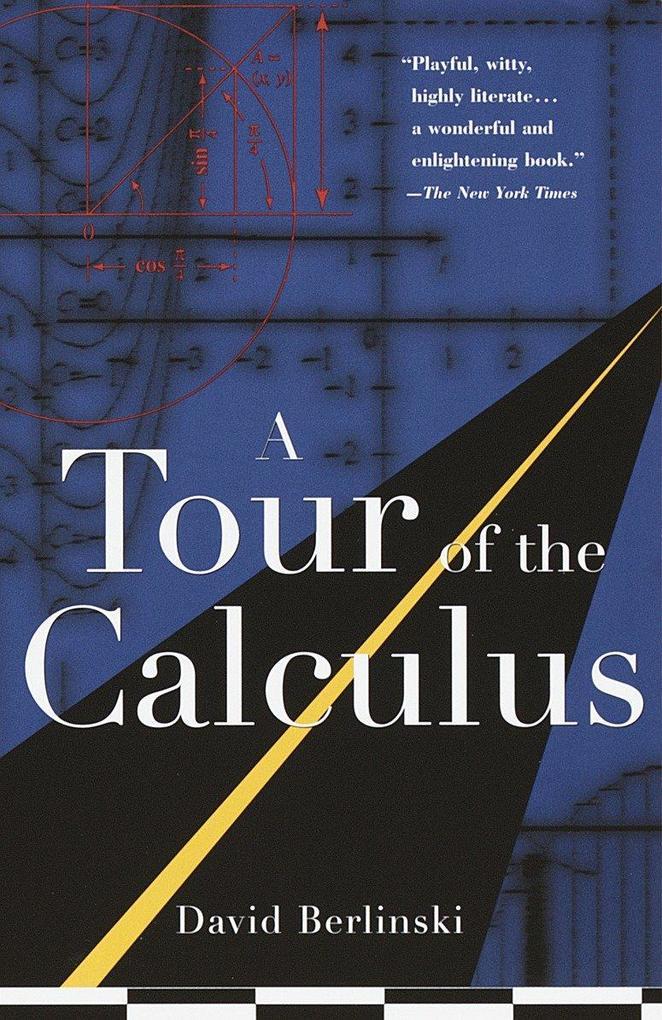 A Tour of the Calculus als Taschenbuch
