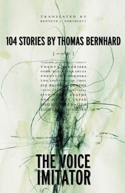 The Voice Imitator als Taschenbuch