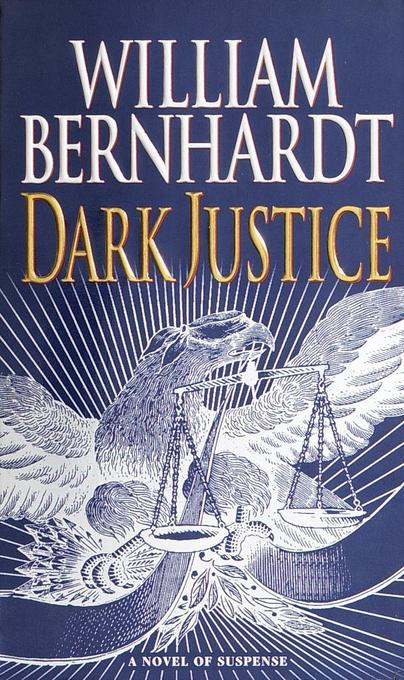 Dark Justice als Taschenbuch
