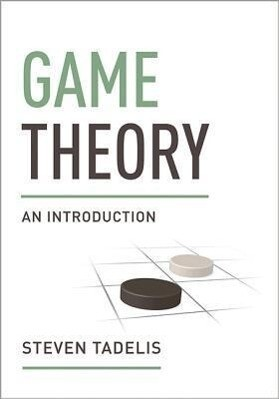 Game Theory als Buch