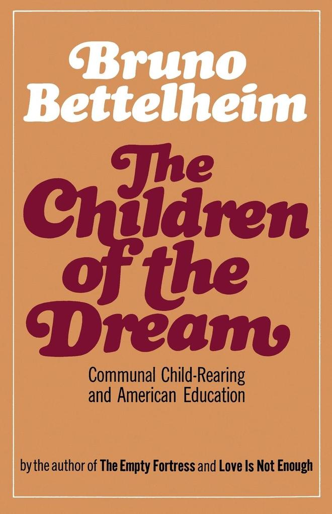 The Children of the Dream als Buch