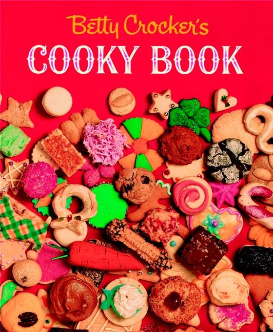 Betty Crocker's Cooky Book als Taschenbuch