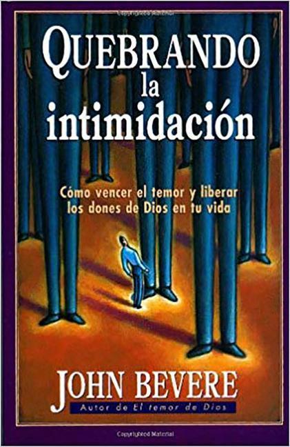 Quebrando la Intimidacion = Breaking Intimidation als Taschenbuch