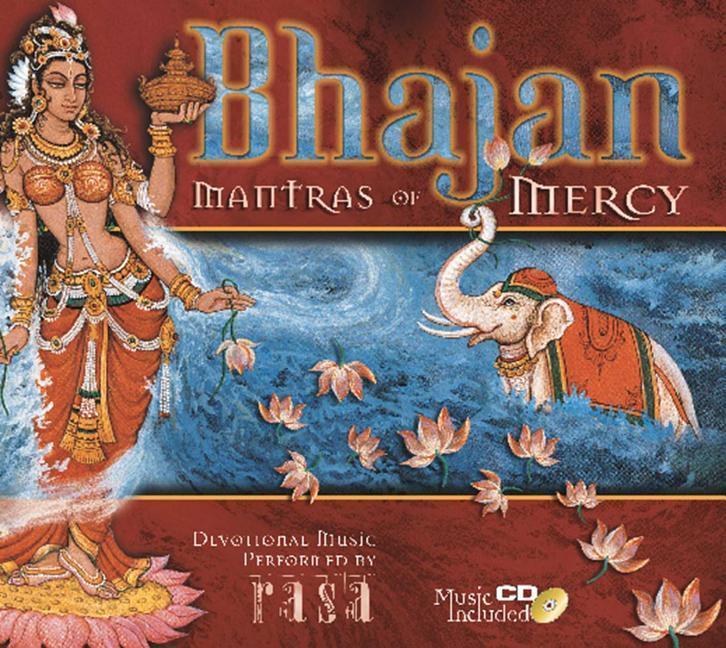 Bhajan: Mantras of Mercy als Buch
