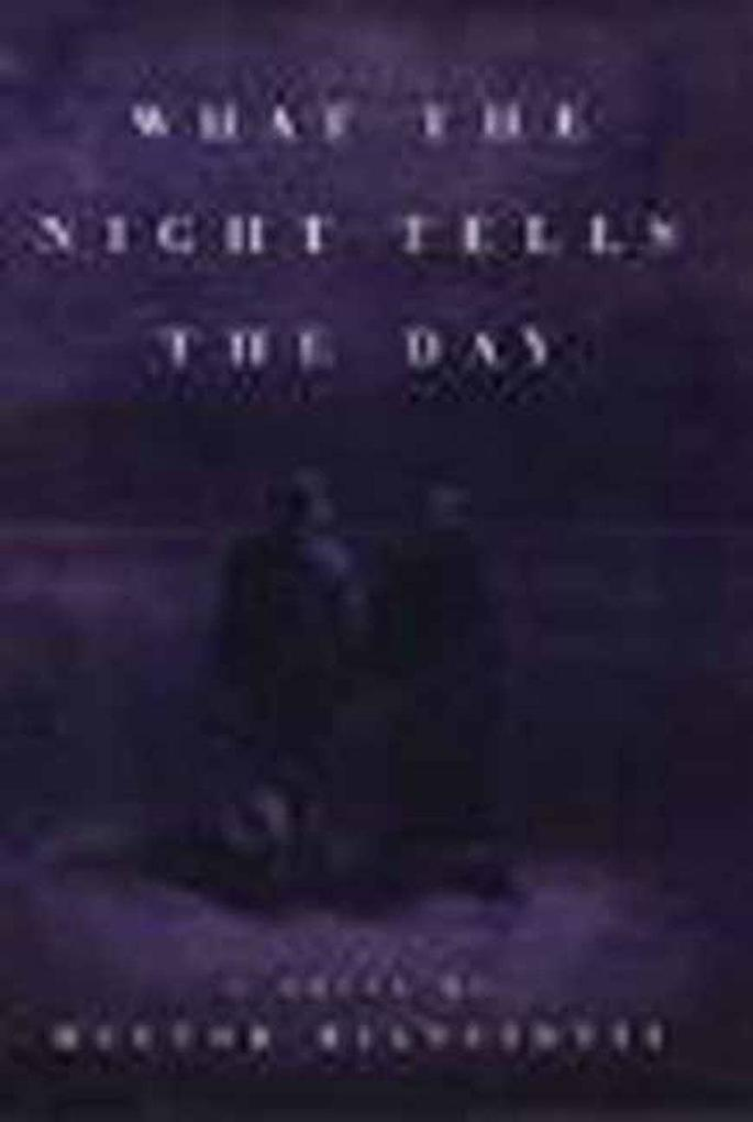 What the Night Tells the Day: Daily Meditations for Recovering Addicts als Buch