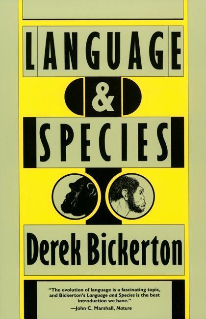 Language and Species als Taschenbuch