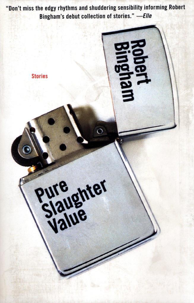 Pure Slaughter Value: Stories als Taschenbuch