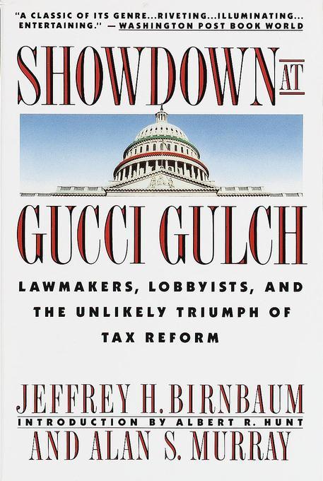 Showdown at Gucci Gulch als Taschenbuch
