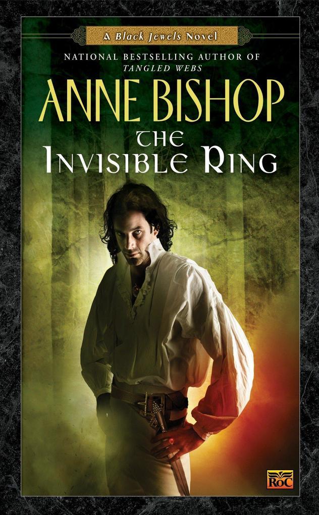 The Invisible Ring als Taschenbuch