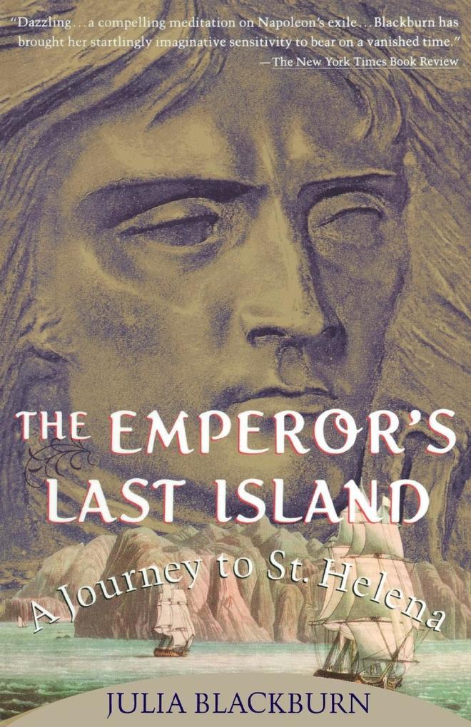 Emperor's Last Island als Taschenbuch
