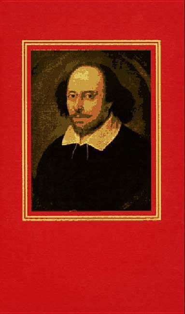 The First Folio of Shakespeare als Buch