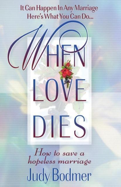 When Love Dies als Taschenbuch