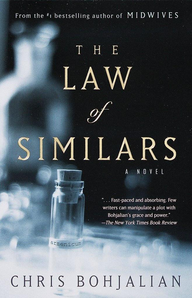 The Law of Similars als Taschenbuch
