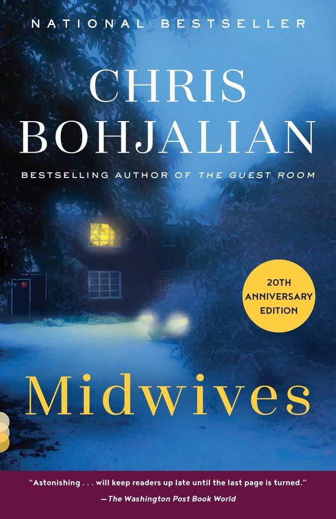 Midwives als Taschenbuch
