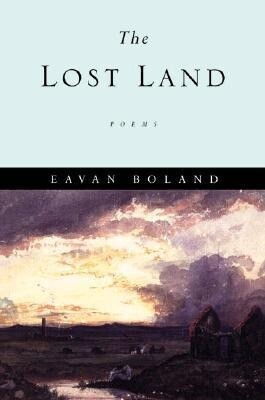 The Lost Land: Poems als Buch