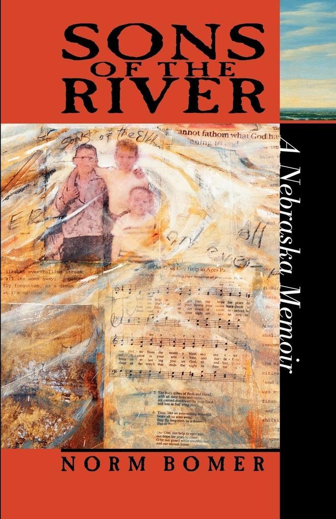 Sons of the River als Taschenbuch